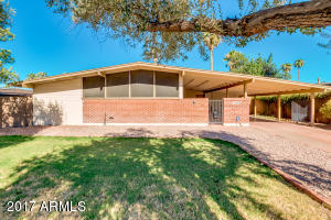 4144 E ALMERIA Road, Phoenix, AZ 85008