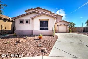 21253 N SALLY Drive, Maricopa, AZ 85138