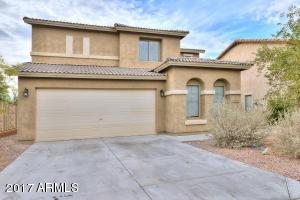 25815 W TWILIGHT Lane, Buckeye, AZ 85326