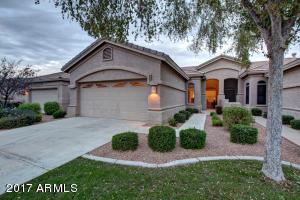 9608 E ARROWVALE Drive, Sun Lakes, AZ 85248