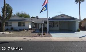 10013 W AUDREY Drive, Sun City, AZ 85351
