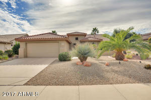 15515 W LA SALINAS Lane, Surprise, AZ 85374