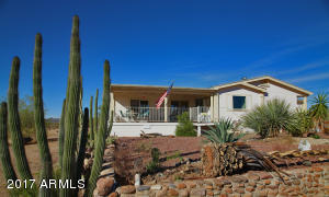 48006 N 41ST Avenue, New River, AZ 85087
