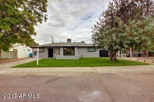 5721 N 13TH Place N, Phoenix, AZ 85014