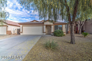 2584 E SILVERSMITH Trail, San Tan Valley, AZ 85143