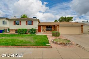1251 E HALIFAX Street, Mesa, AZ 85203