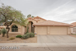 9923 N 58TH Drive, Glendale, AZ 85302