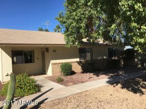 18855 N PALOMAR Drive, Sun City West, AZ 85375