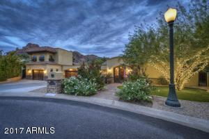 4519 E PALO VERDE Drive, Phoenix, AZ 85018