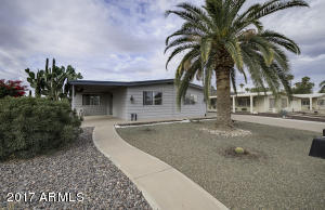 9020 E CACTUS Lane S, Sun Lakes, AZ 85248