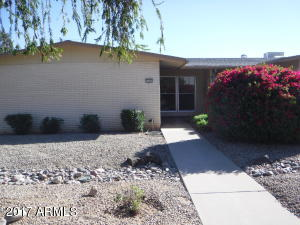 13331 W ALEPPO Drive, Sun City West, AZ 85375