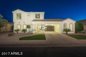 781 E TONTO Drive, Chandler, AZ 85249