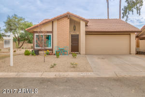 Property for sale at 5221 E Saguaro Circle, Phoenix,  Arizona 85044
