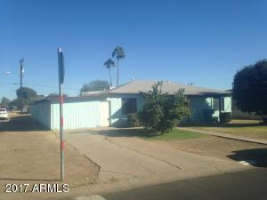 3441 N 21ST Drive, Phoenix, AZ 85015