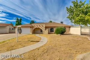 1152 N 23RD Place, Mesa, AZ 85213