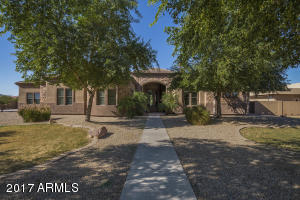 24506 S 195TH Street, Queen Creek, AZ 85142