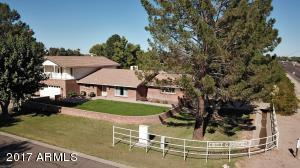 2386 E REDFIELD Road, Gilbert, AZ 85234