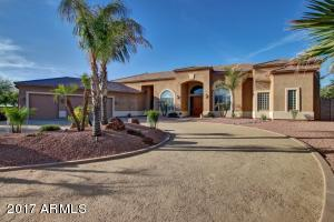 23807 N 64TH Avenue, Glendale, AZ 85310