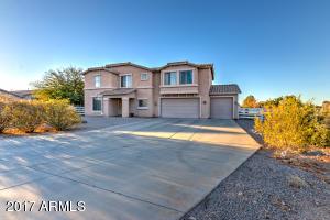 318 E DESERT HOLLY Drive, San Tan Valley, AZ 85143