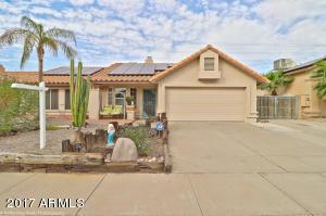 4008 W SAGUARO PARK Lane, Glendale, AZ 85310