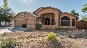 2031 E WHITTEN Street, Chandler, AZ 85225