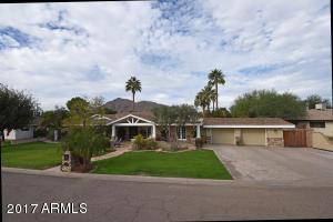 6122 E CALLE DEL PAISANO, Scottsdale, AZ 85251