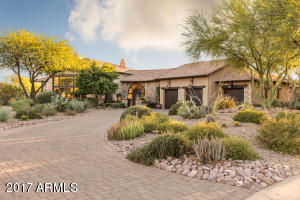 3498 S SYCAMORE VILLAGE Drive, Gold Canyon, AZ 85118