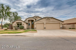 11361 E PETERSON Avenue, Mesa, AZ 85212