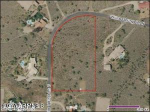 6501 E Willow Springs Lane N, 19, Cave Creek, AZ 85331