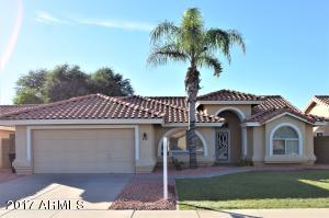 1141 E FLINT Street, Chandler, AZ 85225