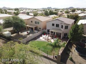 1266 E SADDLE Way, San Tan Valley, AZ 85143