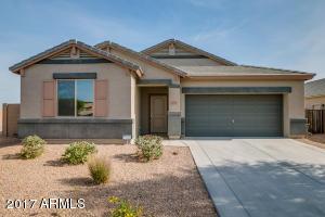 4213 S 247TH Drive, Buckeye, AZ 85326