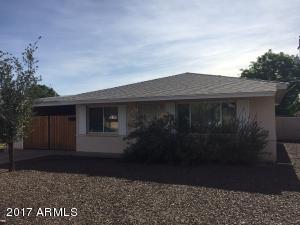 7707 E AVALON Drive, Scottsdale, AZ 85251