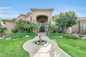4253 W KITTY HAWK Street, Chandler, AZ 85226
