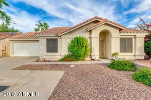 803 N LAVEEN Drive, Chandler, AZ 85226
