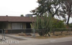 2845 W SOLANO Drive, Phoenix, AZ 85017