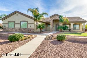 21539 E MEWES Road, Queen Creek, AZ 85142