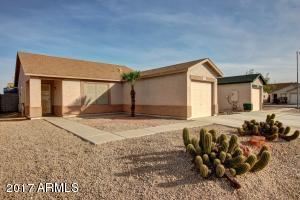 11804 W Charter Oak Road, El Mirage, AZ 85335