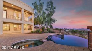 15857 E TEPEE Drive, Fountain Hills, AZ 85268