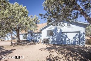 8243 W APACHE Drive, Payson, AZ 85541