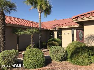 2324 LEISURE WORLD, Mesa, AZ 85206