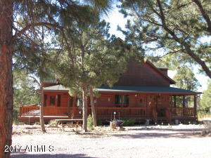 4911 TWIN OAKS Loop, Happy Jack, AZ 86024