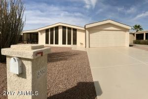 9302 E CITRUS Lane S, Sun Lakes, AZ 85248