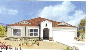 3543 N BROOKLYN Drive, Buckeye, AZ 85396