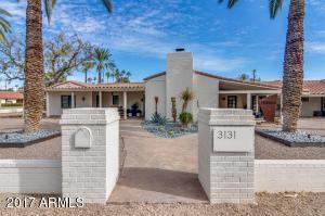 3131 N 60TH Street, Phoenix, AZ 85018