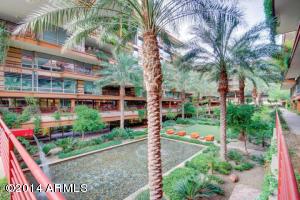 Property for sale at 7137 E Rancho Vista Drive Unit: 3002, Scottsdale,  Arizona 85251