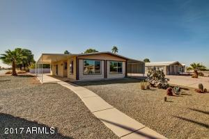 8835 E MARYLAND Avenue, Sun Lakes, AZ 85248