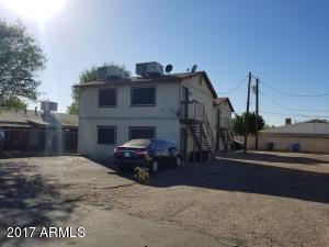 1018 N 22ND Place, Phoenix, AZ 85006
