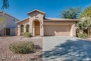 4368 S HEMET Street, Gilbert, AZ 85297