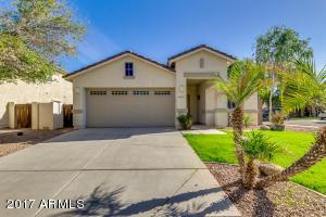 4377 S HEMET Street, Gilbert, AZ 85297